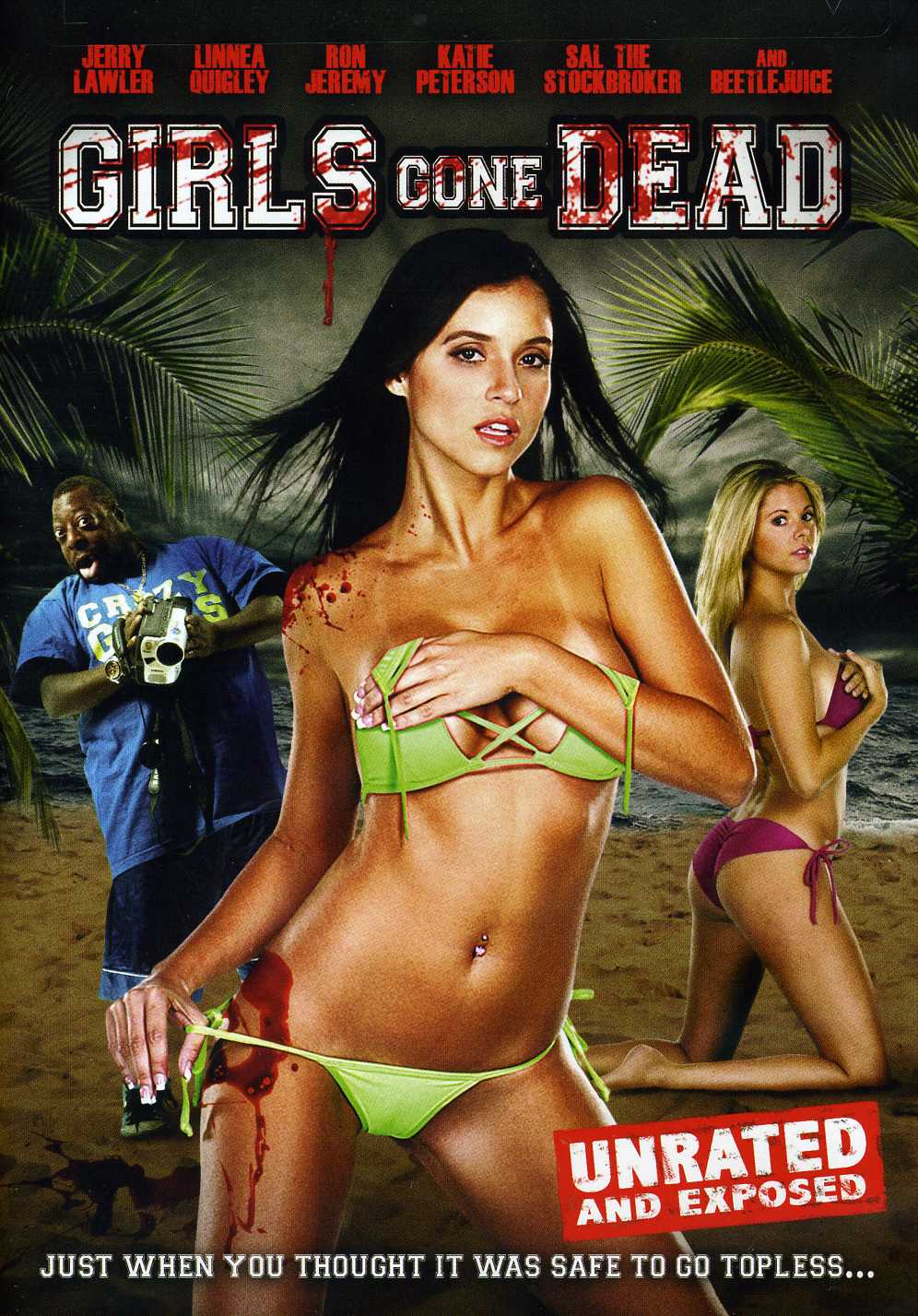 Ver Girls Gone Dead (2013) Online