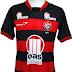 Penalty divulga as novas camisas do Vitória