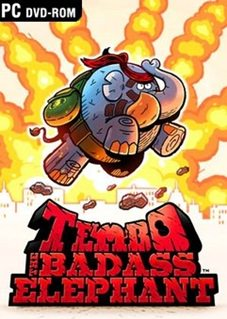 Download Tembo The Badass Elephant - PC (Completo em Torrent)