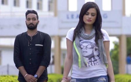 Ranjha Ranjha Song Lyrics - Raj Paind   Punjabi Song 2015