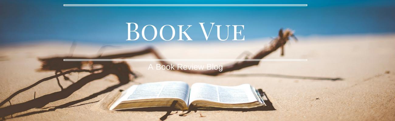 Book Vue