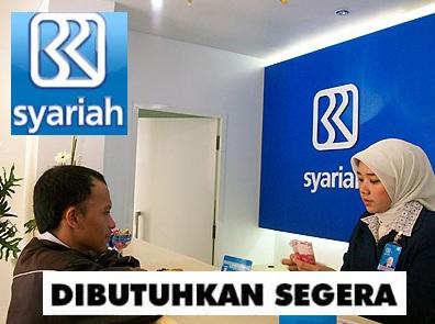 Loker BUMN, Lowongan D3, Info kerja BRI Syariah, karir perbankan