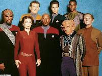 Star Trek Espacio Profundo Nueve