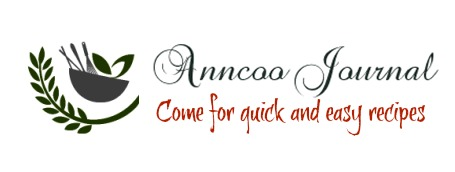 Anncoo Journal - Come for Quick and Easy Recipes