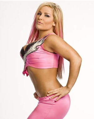 World wrestling entertainment wwe diva for Hottest wwe diva