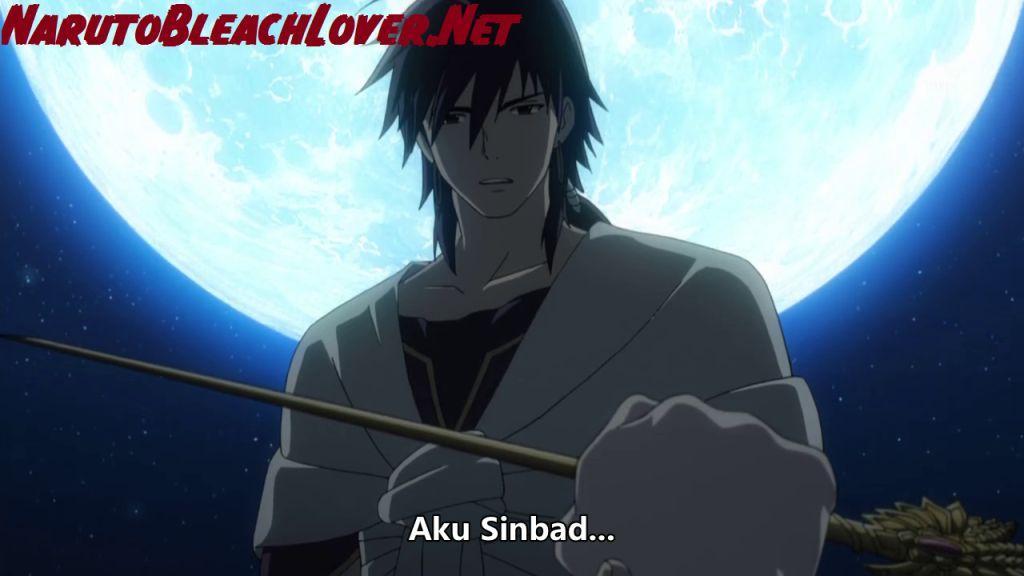 Magi Episode 11 Subtitle Indonesia