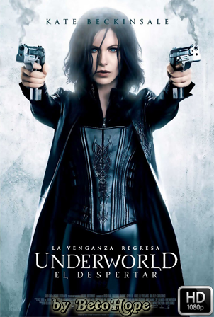 Underworld: El Despertar [1080p] [Latino-Ingles] [MEGA]