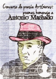 150 poemas homenaje a Antonio Machado.