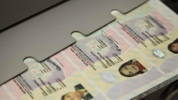Requisitos para sacar mi licencia de conducir, brevete A 1 en Perú
