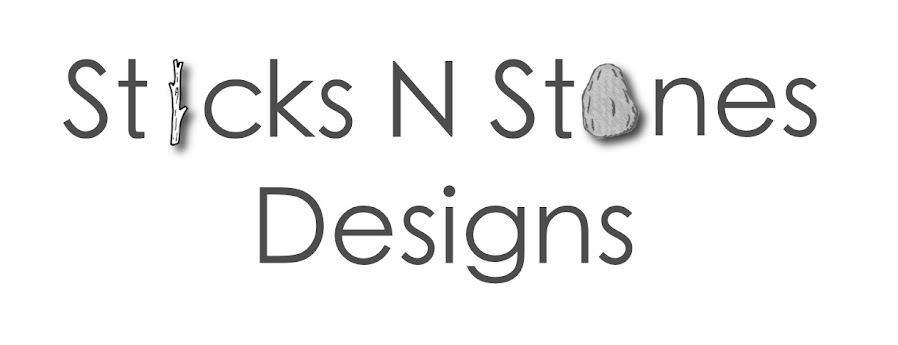 Sticks N Stones Designs