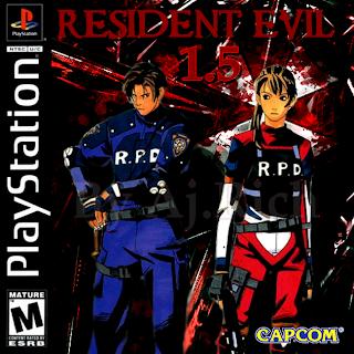 ¿Resident Evil 2 Remake? NO! Resident Evil 1.5 v2