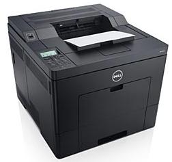 Dell C3760dn Color Laser Printer Driver Download