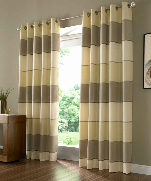 Curtain Rods - Double Curtain Rods - Bay Window Curtain Rods