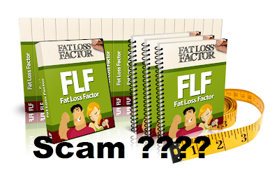 fat loss factor scam image