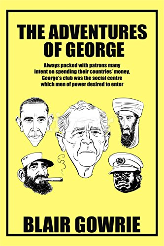 """The Adventures of George""!"