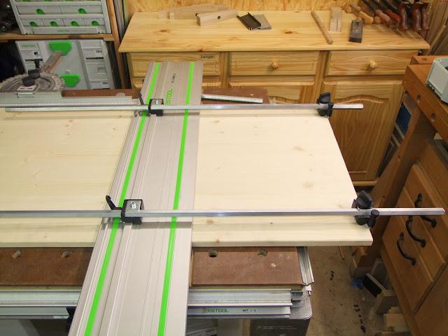 festool parallelanschlag selber bauen woodworker. Black Bedroom Furniture Sets. Home Design Ideas