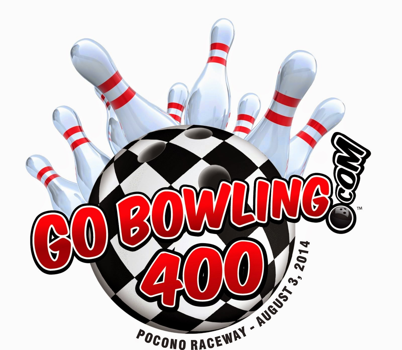 Race 21: GoBowling.com 400 at Pocono