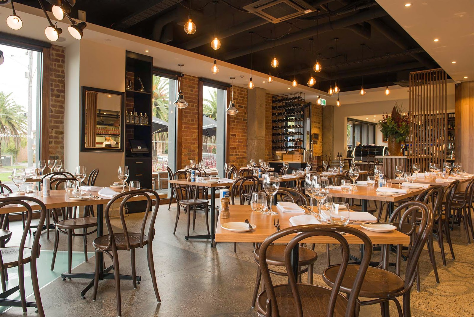 European Fine Dining in Melbourne