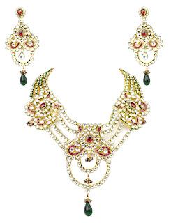 India Kundan Jewellery
