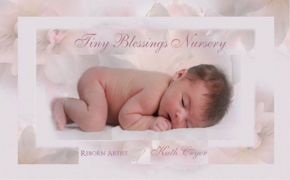 Tiny Blessings Reborn Babies
