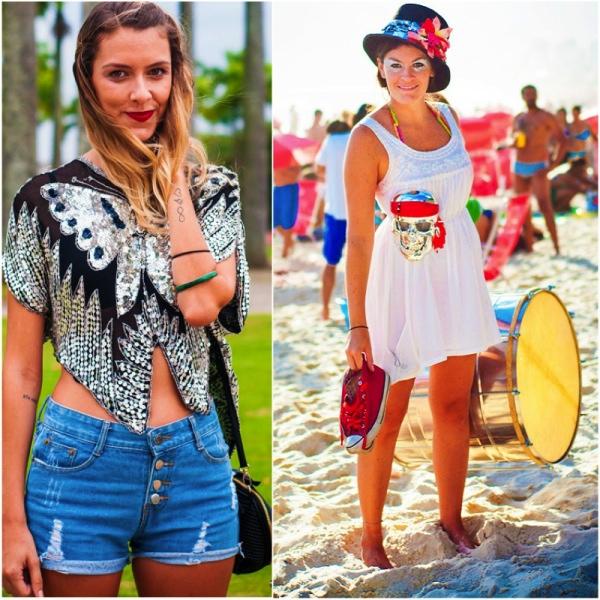 Fantasia de Carnaval para casais: dicas, fotos
