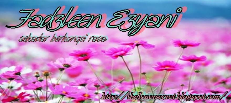 Fadzleen Ezyani