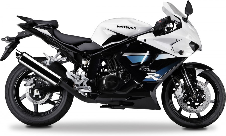 Weight Plate Front Raises Hyosung GTR250R want I...