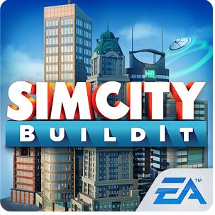 SimCity BuildIt v1.2.19.19850 Mod [Unlimited Coins & Cash]