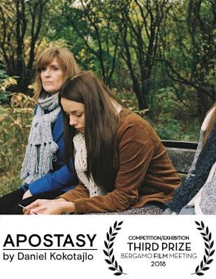 Apostasy 2017 Custom HD Sub