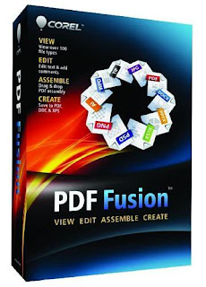 Corel PDF Fusion 1.0
