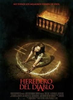 ver El heredero del diablo / Devil's Due (2014)