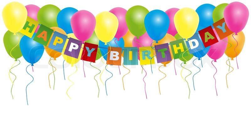 kort fødselsdagshilsen