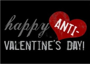 Anti Valentines  on Corky Kouture    Blog  Embrace Your Anti Valentine   S Day In You