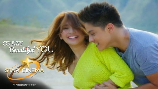 Crazy Beautiful You opens more theaters to 250; earns P38 million on first day