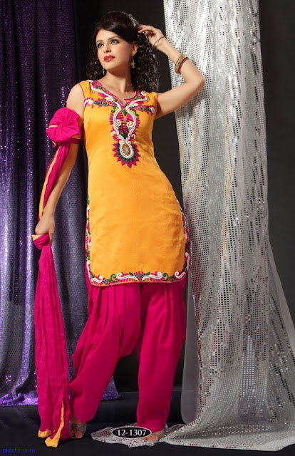 Patiala-Salwar-Kameez-Collection