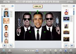 برنامج تركيب الصور المضحكة 2014