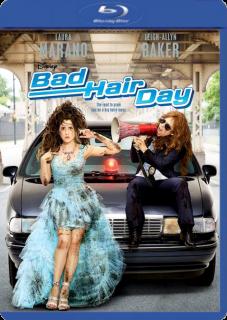 Un Dia Descabellado (2015) DVDRip Latino