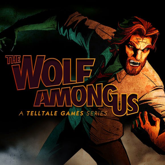 The Wolf Among Us Episode 4