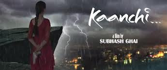 Kaanchi movie poster.