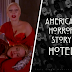 'AHS Hotel': Audiencia oficial del cuarto episodio 'Devil's Night'
