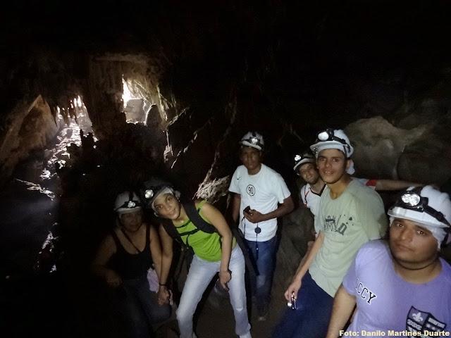 PETAR - Caverna