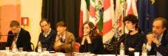 Incontro con Debora Serracchiani