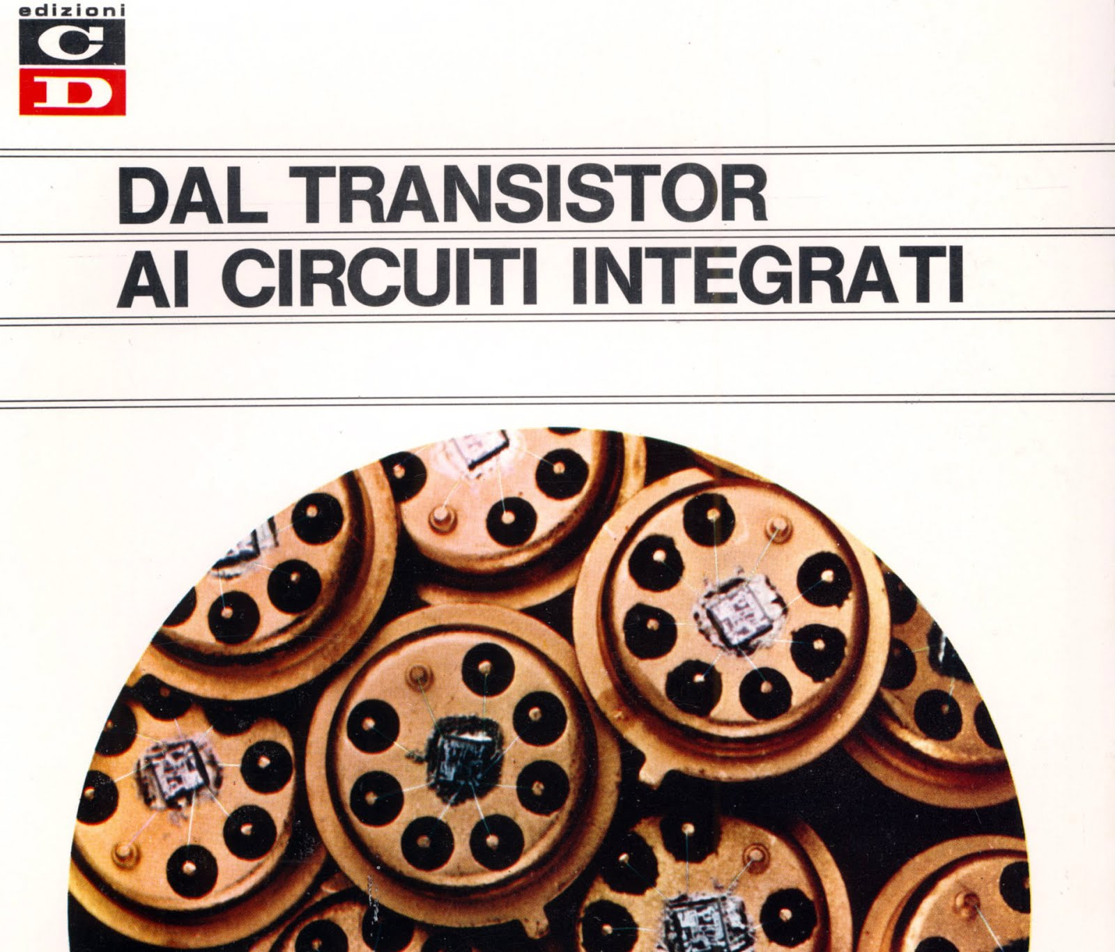Transistor e Chip
