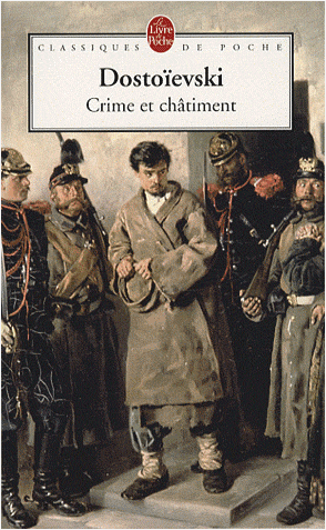 short stories for students online Crime et Châtiment  Fédor Dostoïevski
