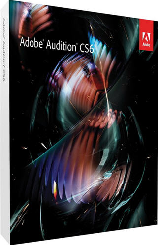 Adobe Audition CS6 5.0 Build 708 Full Patch/ Crack