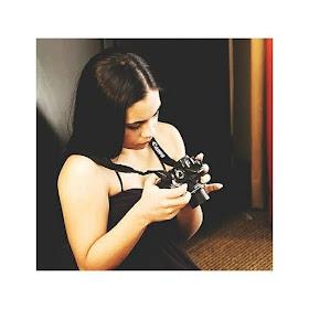 A blogueira - Helena Macêdo