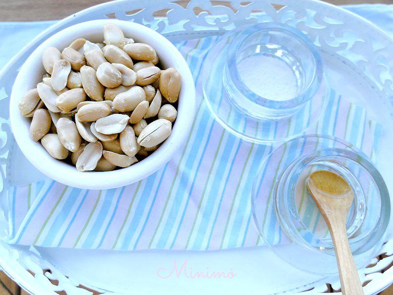 Experiencias dulces experiencias mantequilla de cacahuete - Procesador de alimentos lidl ...