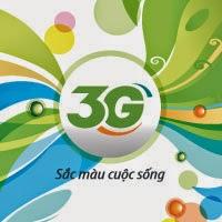 3G Viettel & Đăng ký Mobile Internet của Viettel