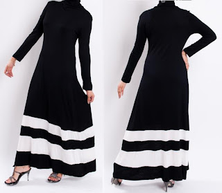 Modern_Dress_CD060_Black