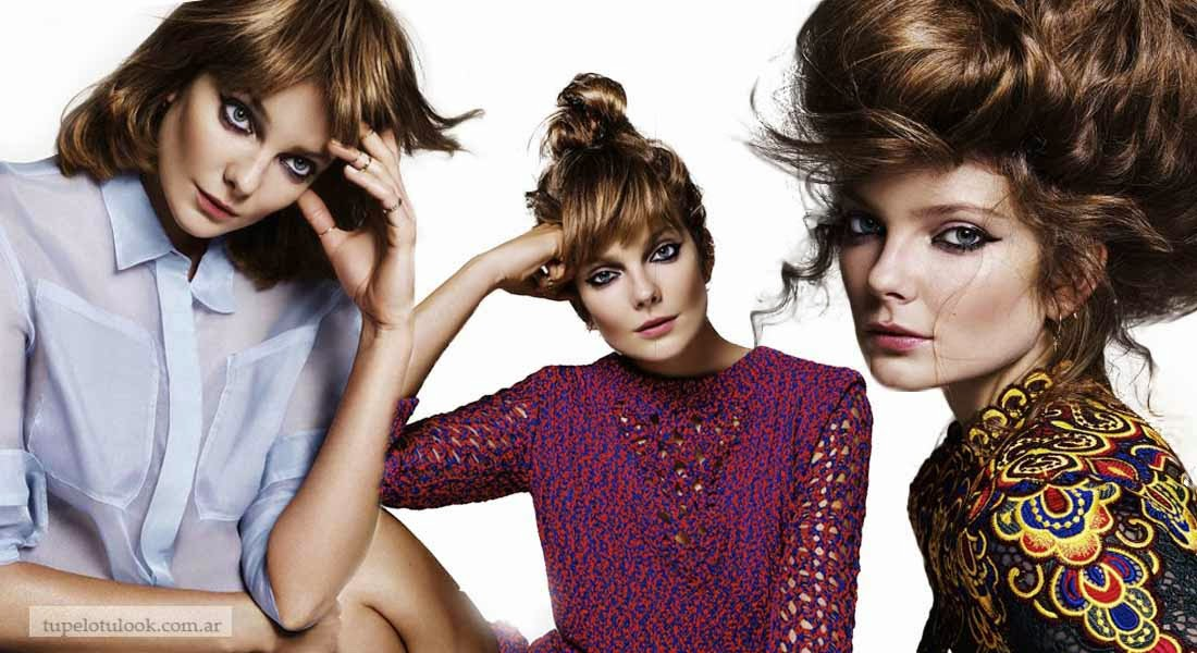 3 peinados cortes de pelo 2014